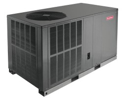 2 Ton 16 SEER Goodman Packaged Heat Pump GPH1624H41