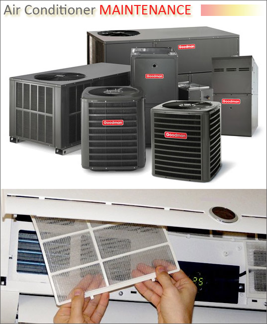 ac units system