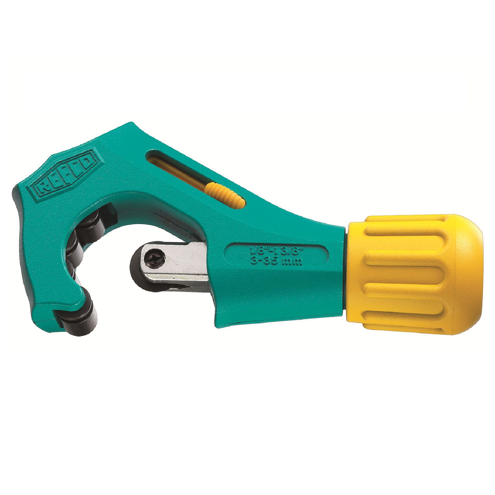 "Refco 4682748 - R-35 1/8""-1-3/8"" Tube Cutter"