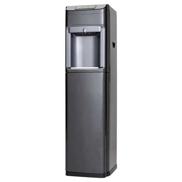 Global Water G5 Ultra Filtration Hot and Cold and Ambient Bottle-less Water Cooler with Nano Filter