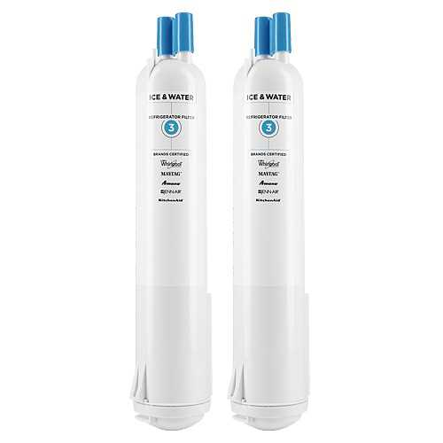 Original Refrigerator Water Filter Cartridge For Kenmore 57794 / 58323 - 2 Pack