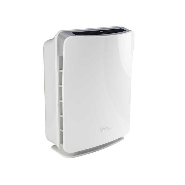 Winix U300 Signature Series HEPA Air Cleaner with PlasmaWave Technology (300 square feet) - White with silver trim