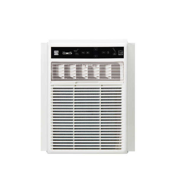 Kenmore 77063 6,000 BTU 115V Window-Mounted Air Conditioner