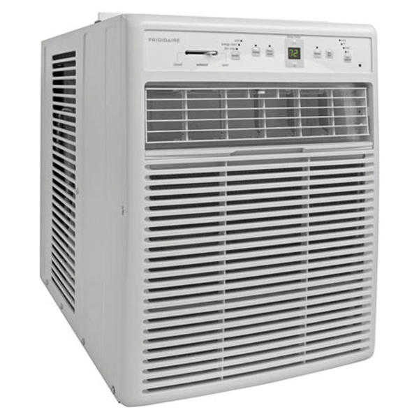 Frigidaire FFRS0822S1 8000BTU Window Air Conditioner with Electronic Controls