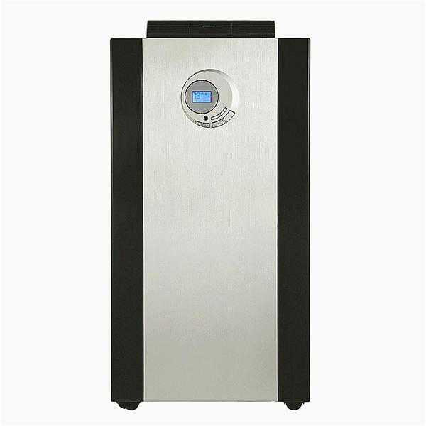 Whynter ARC-143MX 14000 BTU Dual Hose Portable Air Conditioner with 3M™ Antimicrobial Filter