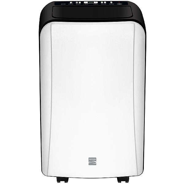 Kenmore 84126 12,000 BTU Portable Air Conditioner - White