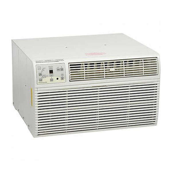 Frigidaire FFTA1033S2 10,000BTU Wall Air Conditioner with Multi-Speed Fan