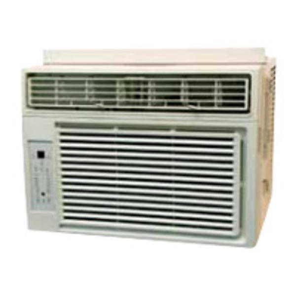 Heat Controller 10k BTU Window AC E Star