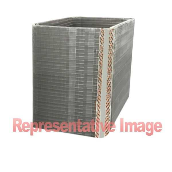 ICP - 1174006 - Condenser Coil Assembly Formed