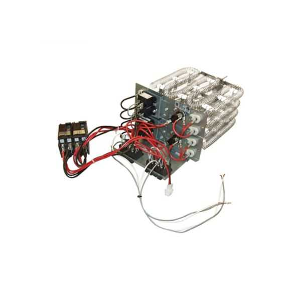 Nortek - 917167C - H3HK008H-01C - 8 kW Heater Kit