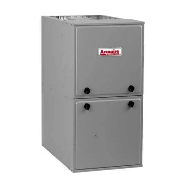 Arcoaire - N9MSE0802120A - 95.5% AFUE, Single Stage, PSC Gas Furnace