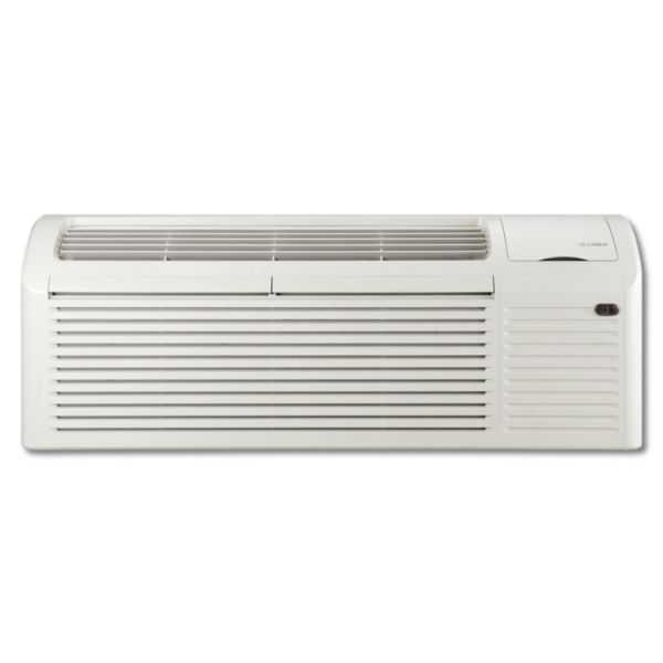 GREE - ETAC2-09HC265VA-A - ETAC2 9,000 BTUH, Cooling Only with Electric Heat, 265V, Power Cord Not Included