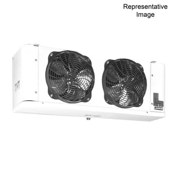 Heatcraft - Larkin - LCA651AB - 5,100 BTUH Low Profile Unit Cooler: Air Defrost (115/1/60)