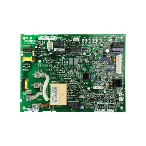 PROTECH 47-102090-93 - Control Board Kit - Communicating
