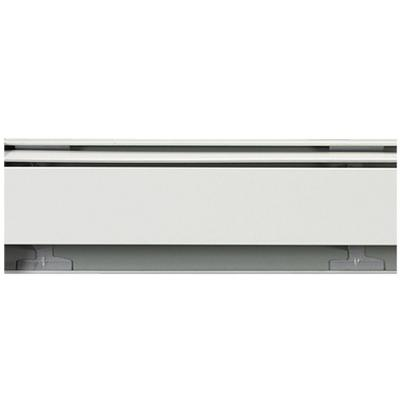 Fine/Line 30 6 ft. Heating Enclosure Baseboard