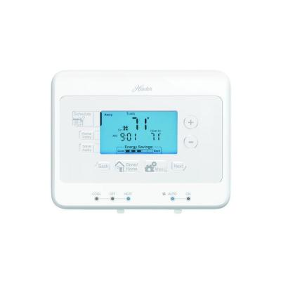 7-Day Digital Room Programmable Thermostat