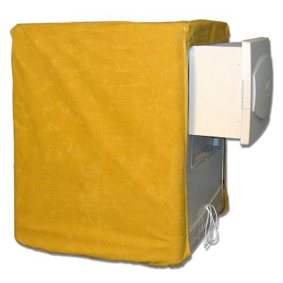 36 in. x 36 in. x 36 in. Evaporative Cooler Side Discharge Cover