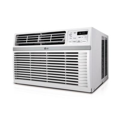 12,000 BTU 115-Volt Window Air Conditioner with Remote and ENERGY STAR