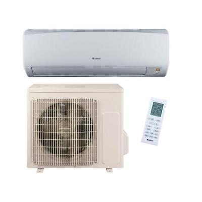 High Efficiency 9,000 BTU (3/4 Ton) Ductless (Duct Free) Mini Split Air Conditioner with Inverter Heat and Remote 115V