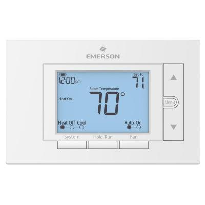 Premium 7 Day Programmable Universal Thermostat