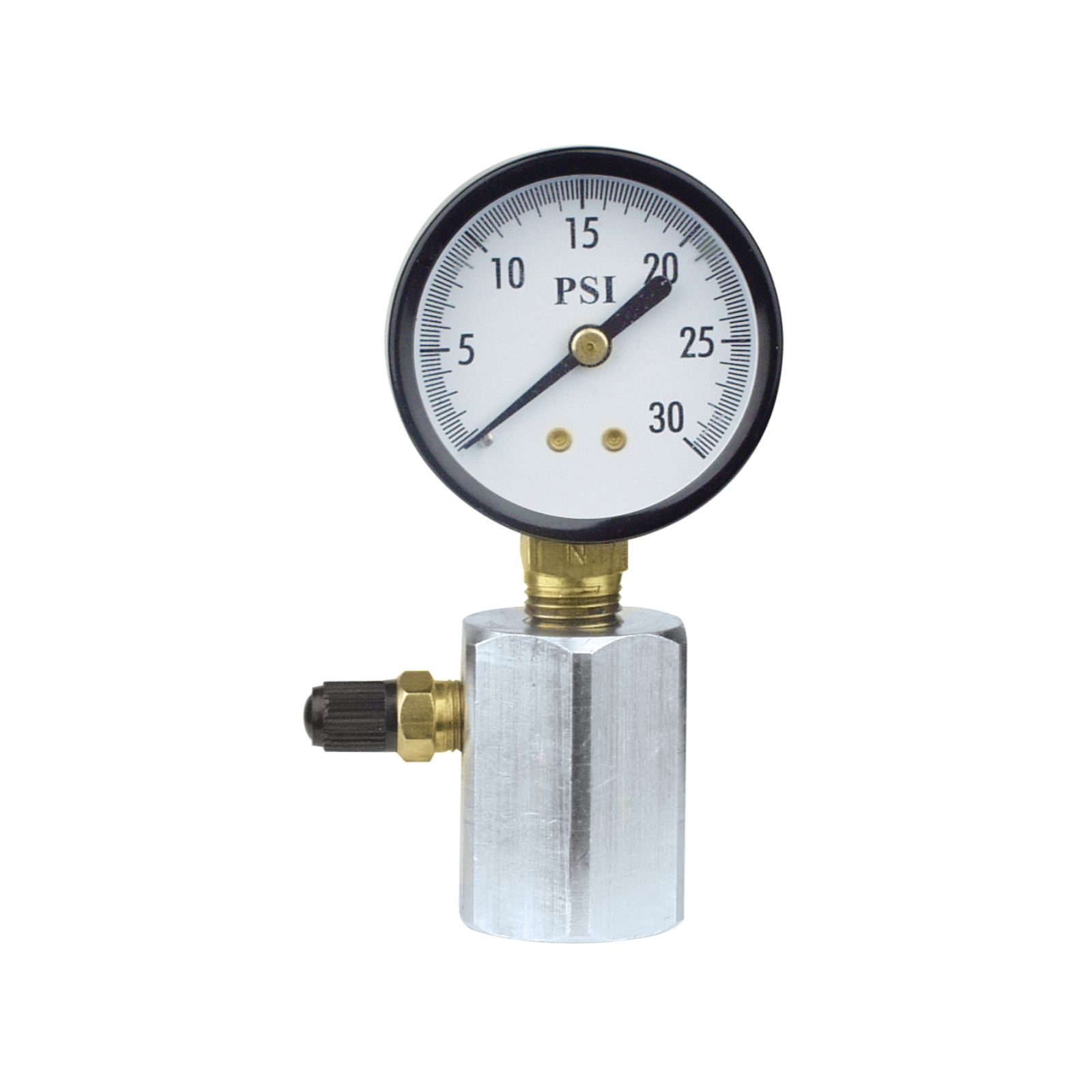 Uniweld TGB230 -  Gas Test Gauges